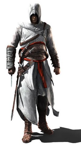 This post will contain spoilers for Assassin's Creed 2.
